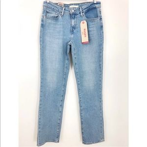 Levi's 714 Low Straight Stretch Jeans 30x32